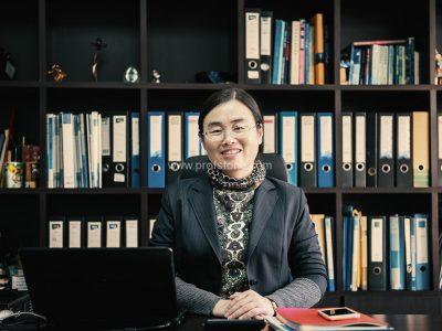Mrs. Shan