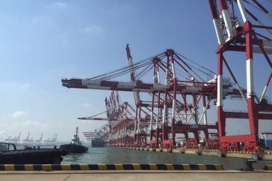 qingdao-port1