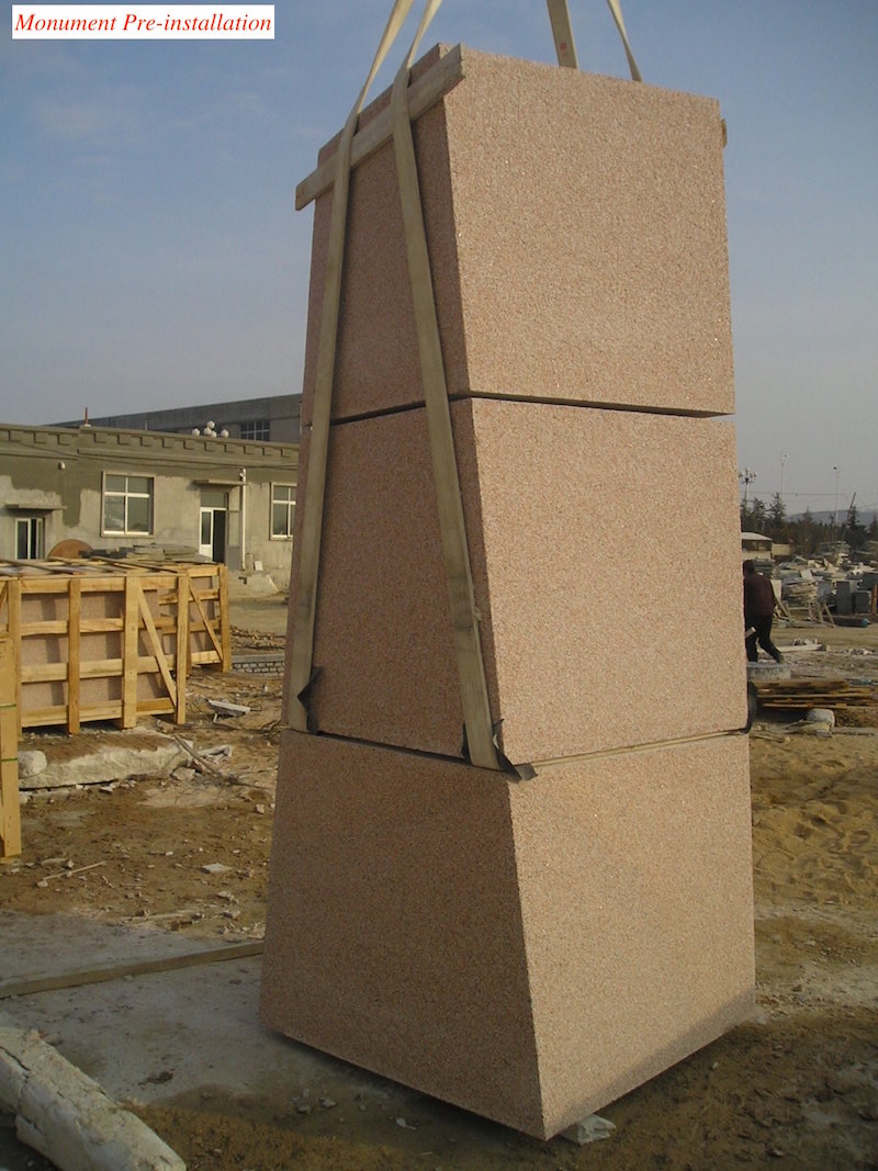 Importance of Pre-installation in Project Stone Supply