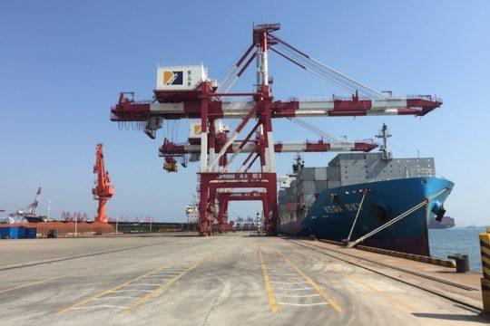 qingdao-port2